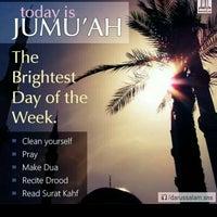 Photo taken at FAJR Prayer by ☆NaveedALLAH on 6/26/2015