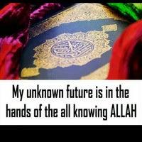 Photo taken at FAJR Prayer by ☆NaveedALLAH on 6/25/2015