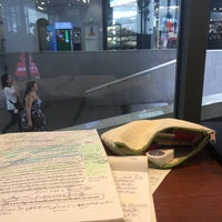 Photo taken at Starbucks by Adcha S. on 8/8/2017