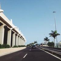 Photo taken at Terminal de Contenedores de Tenerife by Natalia B. on 1/11/2014