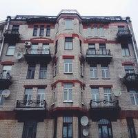 Photo taken at Rabinovich Apart На Гангутской by Natalia B. on 5/11/2014