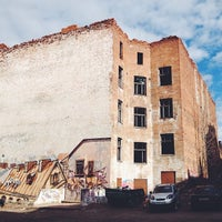 Photo taken at Дом с привидениями by Natalia B. on 4/22/2014