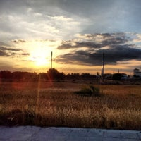 Photo taken at Pano Dheftera by Panayiotis I. on 4/17/2014