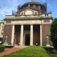 Photo taken at St. Paul's Chapel - Columbia University by Manuel B. on 5/24/2017