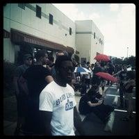 Photo taken at Hard Knocks by Roderick W. on 7/29/2012