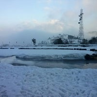 Photo taken at Kufri Fun World & Skii Point by Shashwat C. on 2/28/2013