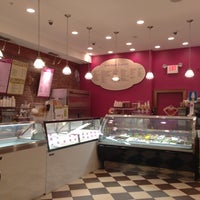Photo taken at Torico's Homemade Ice Cream Parlor by Dr. Kamran F. on 11/18/2012
