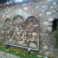 2/22/2013 tarihinde maria h.ziyaretçi tarafından Alp Paşa Regency Suites'de çekilen fotoğraf