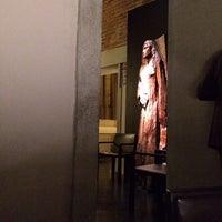 Foto scattata a Antica Osteria Del Teatro da Ale B. il 2/15/2014