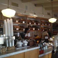 Photo taken at Mayfield Bakery & Cafe by Christine Y. on 1/17/2013