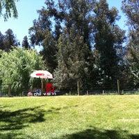 Photo taken at Granja El Rancho by Carola M. on 11/24/2012
