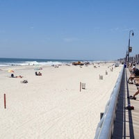 Photo taken at Long Beach Boardwalk by Rob P. on 6/2/2014