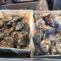 Photo taken at Oysters & Smørrebrød by Yana T. on 3/29/2016