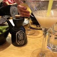 Photo taken at Zen Ramen & Sushi by Danielle R. on 3/1/2018