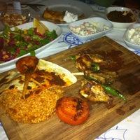 2/1/2013 tarihinde 'özgürziyaretçi tarafından Ornaz Vadi Restaurant'de çekilen fotoğraf