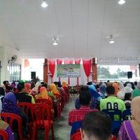 Photo taken at SK Seremban Jaya 2 by Zainab Z. on 11/13/2013