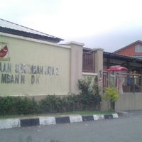 Photo taken at SK Seremban Jaya 2 by Zainab Z. on 10/1/2013