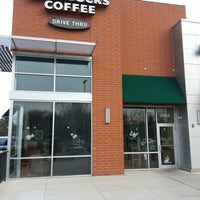 Photo taken at Starbucks by Eric S. on 11/26/2012