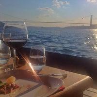 9/1/2013 tarihinde Pelin G.ziyaretçi tarafından Toro Steak House'de çekilen fotoğraf