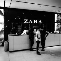 Photo taken at Zara by Sathguna  . on 8/9/2017