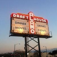 Photo taken at Alamo Drafthouse Cinema – Village by Amber E. on 1/22/2013
