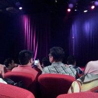 Foto tomada en Teatro Mori por marcelo l. el 12/9/2012