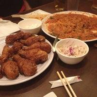 Photo taken at BonChon Chicken by Eunhae H. on 2/2/2013