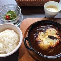 Photo taken at 洋食屋 うとと by オパオパマン オ. on 7/5/2015
