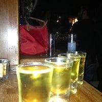 11/28/2012 tarihinde Emrah A.ziyaretçi tarafından King Bar'de çekilen fotoğraf