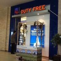 Photo taken at Duty Free by Ed P. on 2/20/2013