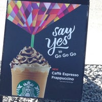 Photo taken at Starbucks by trevor b. on 5/11/2014