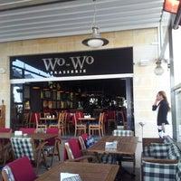 3/17/2013 tarihinde Isa Ş.ziyaretçi tarafından Wo-Wo Brasserie'de çekilen fotoğraf