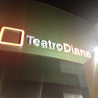 Foto tomada en Teatro Diana por Ricardo N. el 2/10/2013