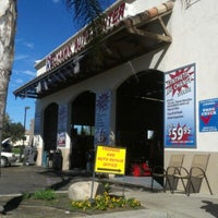 Photo taken at Red hawk hand car wash by Pablo N. on 11/7/2012