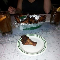 Photo taken at Flanigan's Seafood Bar and Grill by Erica G. on 3/7/2013