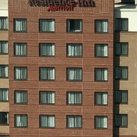 Photo taken at Residence Inn by Marriott National Harbor Washington, DC Area by Jack H. on 4/14/2017