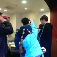 Photo taken at Cold Stone Creamery by Charlie d. on 3/30/2014