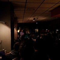 Photo taken at enBabia | Café & Pauses by Javier G. on 1/13/2013