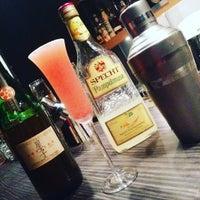Photo taken at bar「 無題 」 by Ryo N. on 1/30/2016