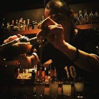 Photo taken at bar「 無題 」 by Ryo N. on 5/25/2016