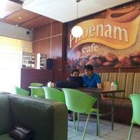 Photo taken at Phoenam Cafe by Reynov P. on 10/13/2012