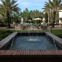Photo taken at The Westin Orlando Universal Boulevard by SONER N. on 7/5/2013