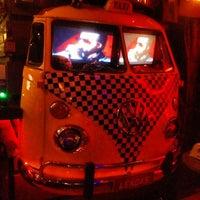 Photo taken at Lendas Pub by Alessandro B. on 4/14/2013