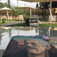 5/2/2017にŞule Ü.がcafe'de pizza kırkpınarで撮った写真