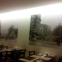 Foto tirada no(a) Casella Pizzas & Pastas por Tadeu 🐧🐍🐾🌵 F. em 4/11/2013