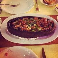 4/27/2013 tarihinde Arda Adil Ö.ziyaretçi tarafından Akan Restaurant'de çekilen fotoğraf