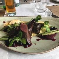 Photo taken at Restaurant Farm by Ксения on 5/31/2017