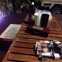 Photo taken at Le blocs Café by Jear L. on 11/19/2014