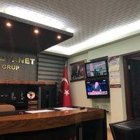Photo taken at Tv Kayseri by Ahmet Burak Y. on 4/9/2018