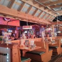 Photo taken at Texas Roadhouse by Rodrigo B. on 12/22/2012